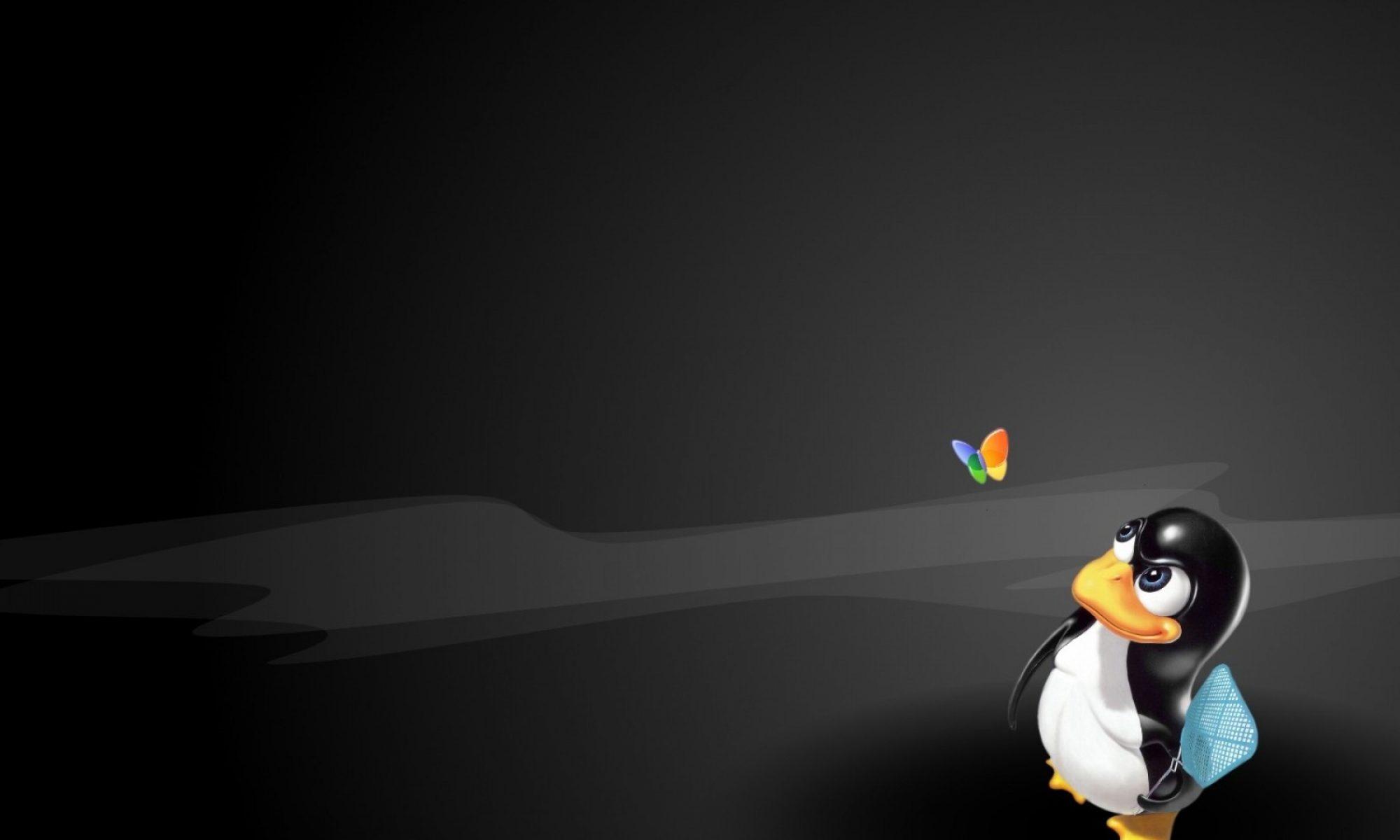 Linux 2 Start
